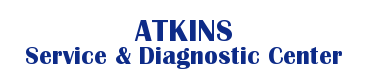Atkins Service & Diagnostic Center
